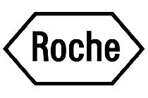 Логотип roche
