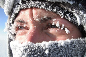 Холодовая аллергия: симптомы и советы, как облегчить состояние