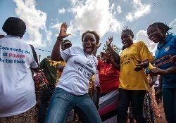 ВОЗ остановила распространение лихорадки Эбола в Сьерра-Леоне