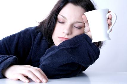 Недостаток сна негативно сказывается на работе иммунитета