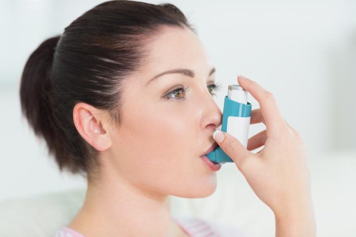 Овсянка для защиты от астмы