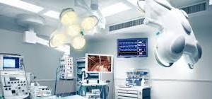 Технологии в современной медицине
