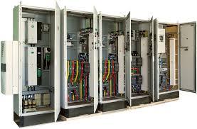 Для чего нужны электрические шкафы?