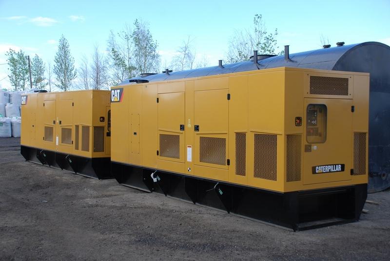 Генератор. В чем заключаются преимущества дизельных генераторов?