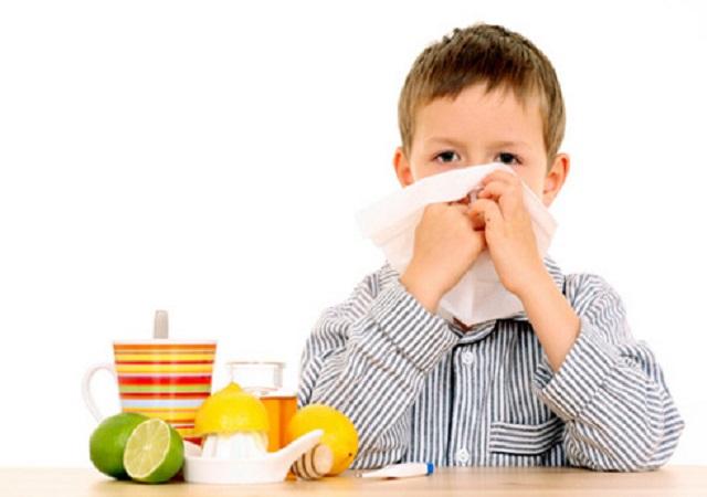 Основные способы укрепления иммунитета у ребенка