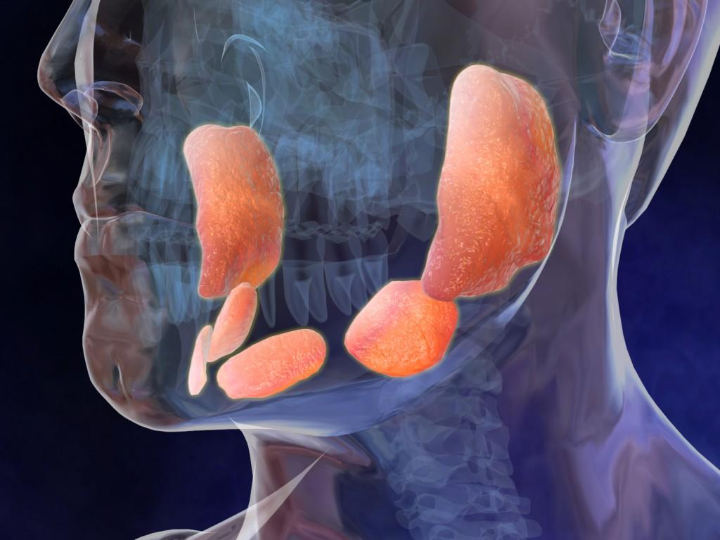 Основные способы лечения паротита