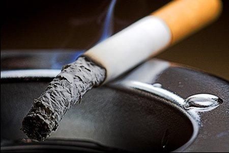 Отказаться от сигарет довольно непросто