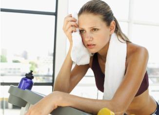 Спорт и простуда — как совместить?