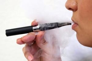 Электронные сигареты негативно сказываются на работе иммунной системы