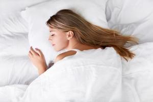 Сон способствует укреплению иммунитета