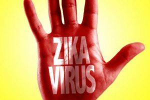 В Китае зарегистрированы первые случаи заражения вирусом Зика