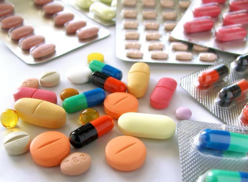 Антибиотики присутствуют в большом количестве в продукции аквакультуры