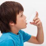 В сельской местности  снижен уровень заболеваемости астмой среди детей