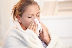 Грязь способствует укреплению иммунитета