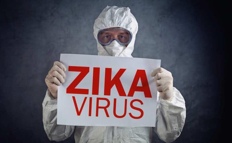 Вирус Зика связан с несколькими неврологическими расстройствами