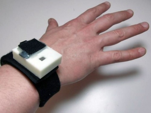 Создано устройство для предсказания астматических приступов