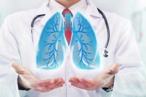 Ученые нашли новый способ борьбы с астмой