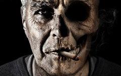 В России снижается количество курильщиков