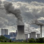 Загрязнение воздуха увеличивает риск развития астмы