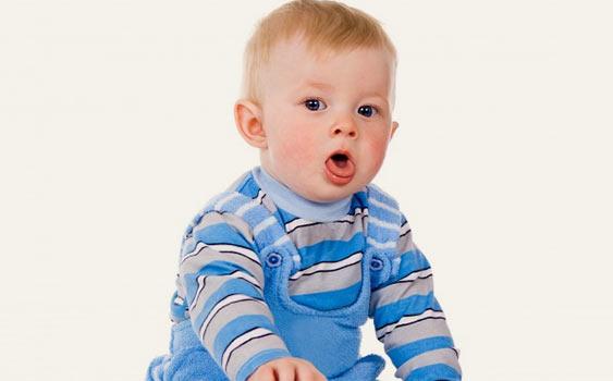 Лечим кашель у ребенка народными средствами