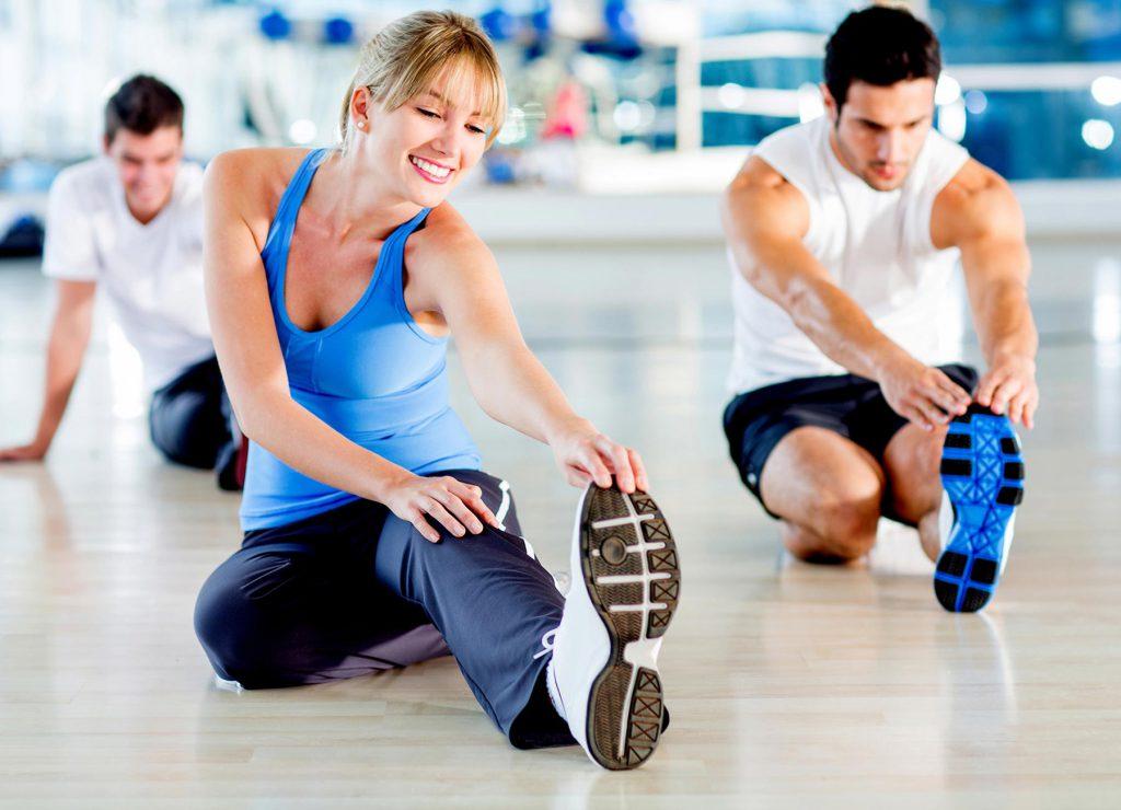 Фитнес может повредить работе иммунитета