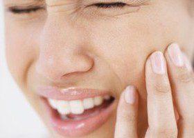 Воспалительные заболевания лица и челюстей.