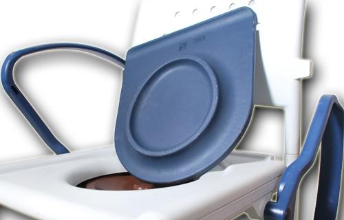 Медицинские стул туалет для пожилых, чтобы создать больше комфорта и возможностей для каждого