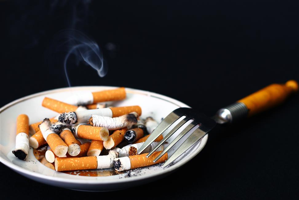Ученые обнаружили новый способ лечения никотиновой зависимости