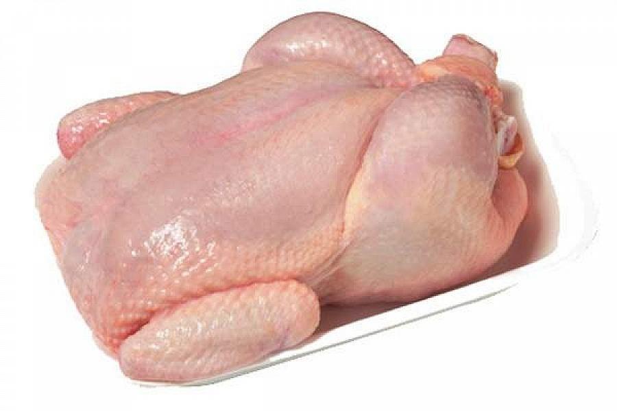 Заморозка куриного мяса защитит от кишечных инфекций