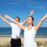 Дыхательные упражнения помогут облегчить астму