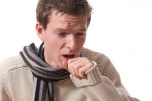 Народные средства против кашля