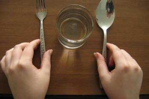 Голодание ухудшает работу иммунитета