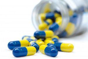 Однократный прием антибиотиков может вылечить острый отит у ребенка