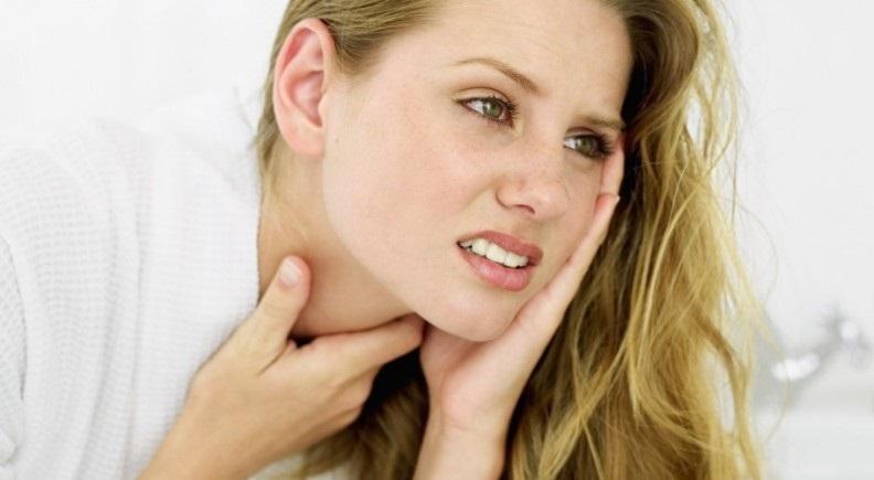 Основные причины возникновения летней простуды