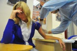 Грипп и простуда наступают: К врачам обращаются по 450 калининградцев в день