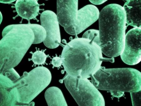 Инфекционные заболевания: как бороться