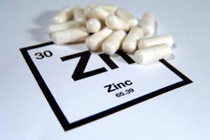 Установлена роль цинка в развитии антибиотикоассоциированной диареи