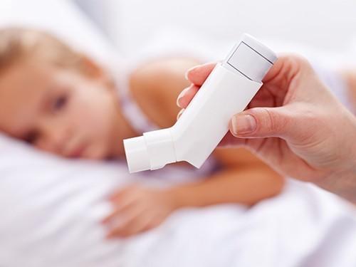 Найдены дополнительные факторы, влияющие на развитие астмы