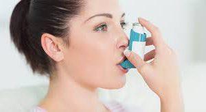 Бронхиальная астма у школьников