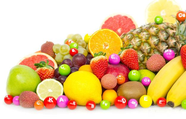 Страсти по витаминам