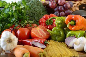 Употребеление растительной пищи снижает вероятность развития астмы