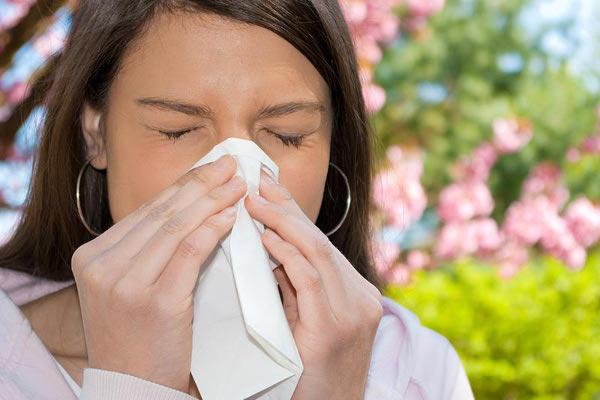 Гомеопатия при аллергическом рините