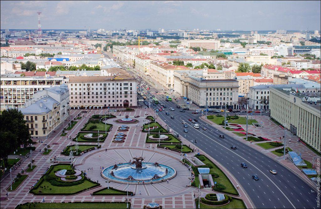 Почему в Беларуси жить лучше