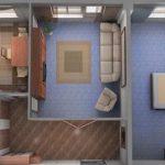 Перепланировка квартиры. Быть или не быть?