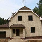 Самостоятельное строительство дома из СИП-панелей