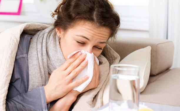 В Туле у двух человек выявлен гонконгский грипп