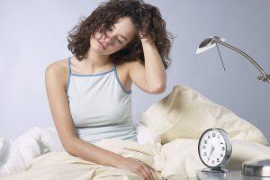 Нехватка сна делает людей беззащитными перед простудой
