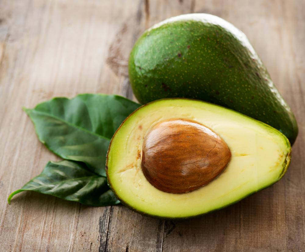 Авокадо может предотвратить бактериальные заболевания
