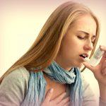 Диетарные триггеры обострения бронхиальной астмы: новые данные