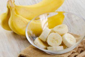 Ученые: Бананы помогут вылечить грипп